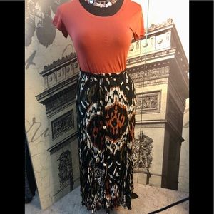 Nice skirt by Rafael in PXL